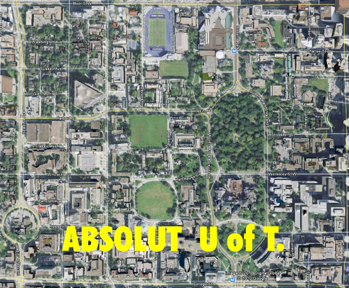 ABSOLUT_U of T